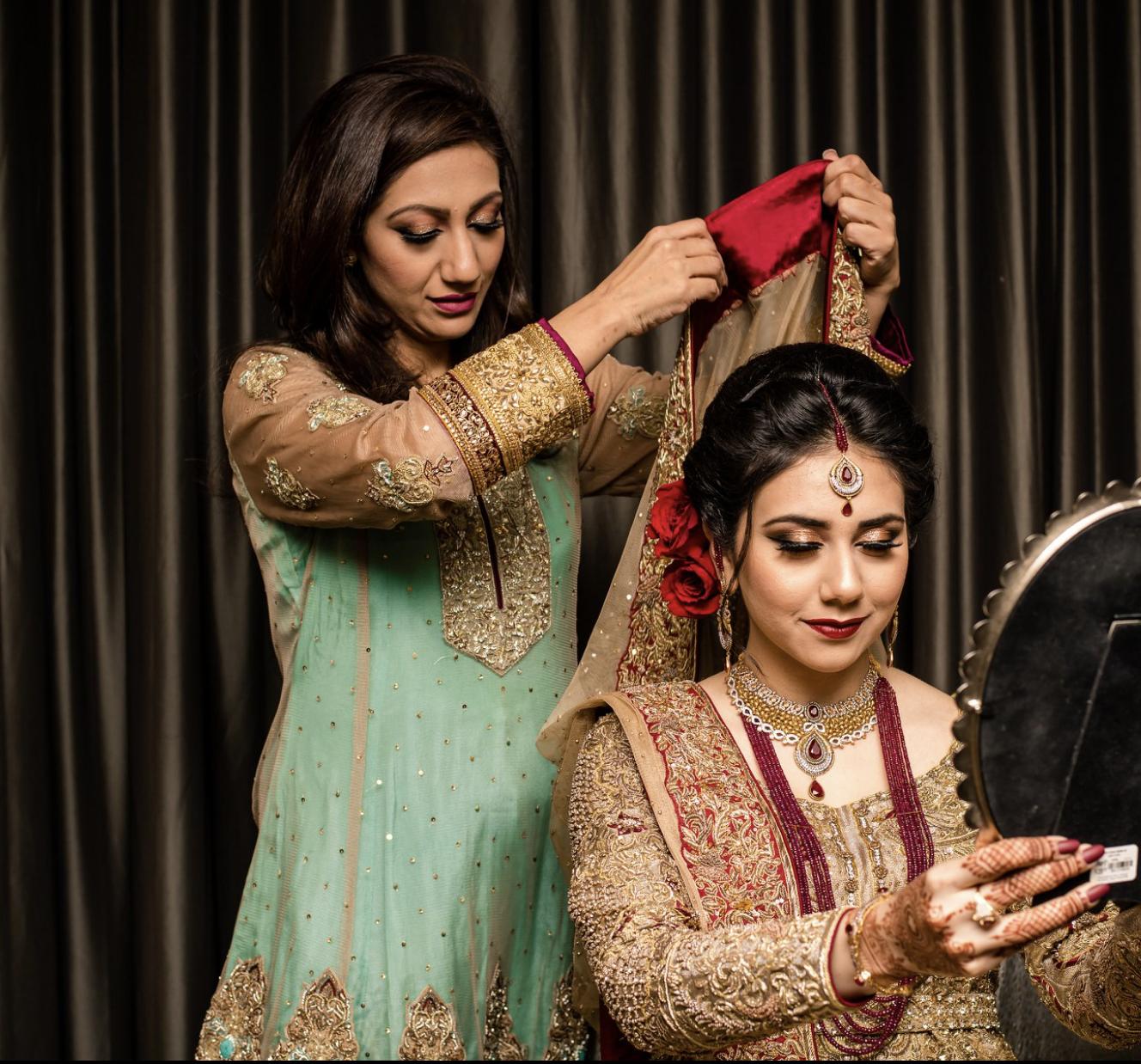 Bridal Client